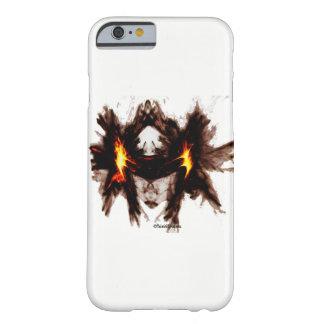 Capa Barely There Para iPhone 6 Valkyrie - saraiva Odin