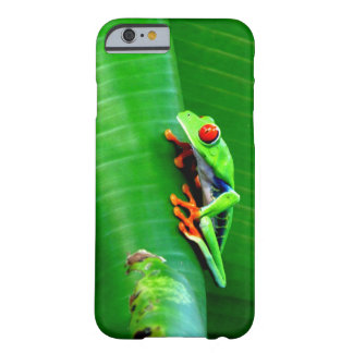 Capa Barely There Para iPhone 6 Verde de pensamento!