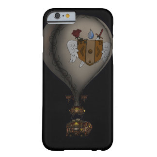 Capa Barely There Para iPhone 6 Viagem
