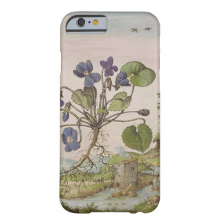 Capa Barely There Para iPhone 6 Violeta antiga