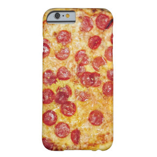 Capa Barely There Para iPhone 6 Yum pizza 4Marylou