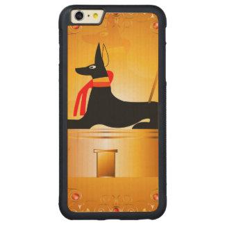 CAPA BUMPER PARA iPhone 6 PLUS DE BORDO, CARVED