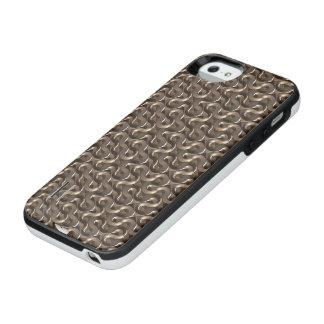 CAPA CARREGADOR PARA iPhone SE/5/5s
