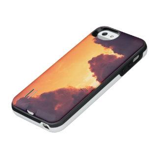 Capa Carregador Para iPhone SE/5/5s w no tempo