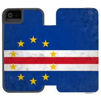 Capa Carteira Incipio Watson™ Para iPhone 5 Cabo Verde
