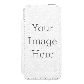 Capa Carteira Incipio Watson™ Para iPhone 5 Criar seus próprios