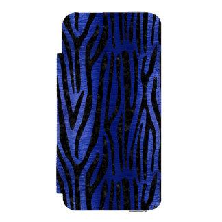 CAPA CARTEIRA INCIPIO WATSON™ PARA iPhone 5 SKN4 BK-MRBL BL-BRSH