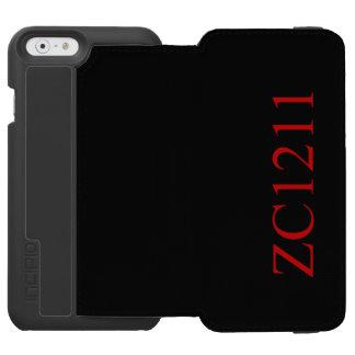 Capa Carteira Incipio Watson™ Para iPhone 6 Capas de iphone Zacrius1211