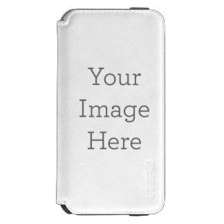 Capa Carteira Incipio Watson™ Para iPhone 6 Criar seus próprios