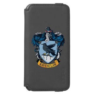 Capa Carteira Incipio Watson™ Para iPhone 6 Crista gótico de Harry Potter | Ravenclaw