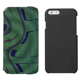 Modern Dark Green Blue Design