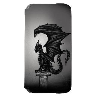 Capa Carteira Incipio Watson™ Para iPhone 6 Dragonstatue