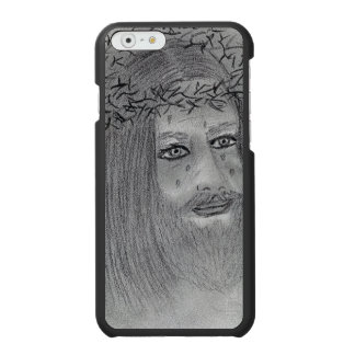 Capa Carteira Incipio Watson™ Para iPhone 6 Jesus de grito