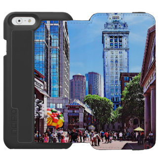 Capa Carteira Incipio Watson™ Para iPhone 6 MÃES de Boston - mercado de Quincy