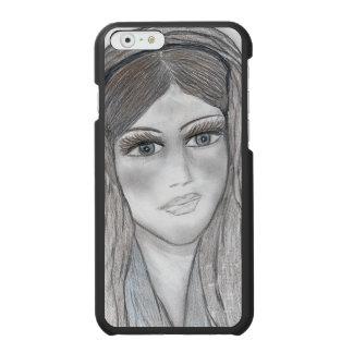 Capa Carteira Incipio Watson™ Para iPhone 6 Mary delicada