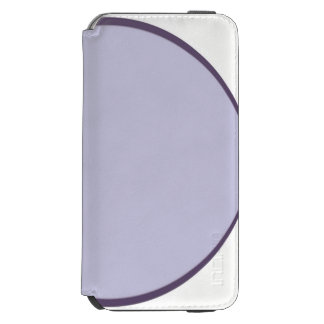 Capa Carteira Incipio Watson™ Para iPhone 6 Ponto do Lilac