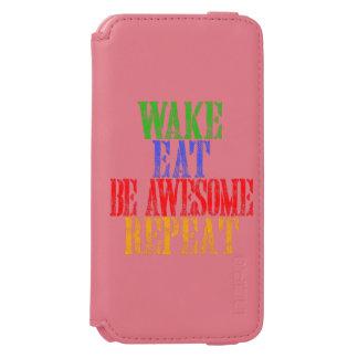 Capa Carteira Incipio Watson™ Para iPhone 6 Seja impressionante!