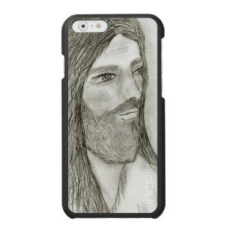 Capa Carteira Incipio Watson™ Para iPhone 6 Um Jesus solene II