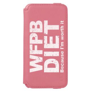 Capa Carteira Incipio Watson™ Para iPhone 6 WFPB que eu valer a pena (branco)