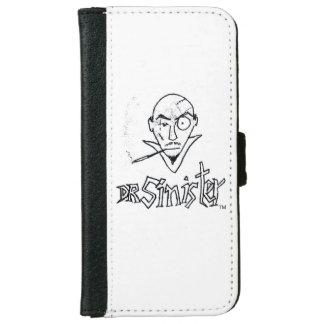 Capa Carteira Para iPhone 6/6s caixa da carteira do iPhone
