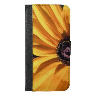 Capa Carteira Para iPhone 6/6s Plus iPhone 6/6s do design de Susan de olhos pretos
