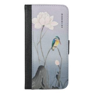 Capa Carteira Para iPhone 6/6s Plus iPhone japonês 6/6s do martinho pescatore do