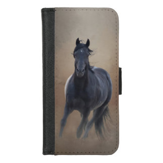 Capa Carteira Para iPhone 8/7 Dustdevil