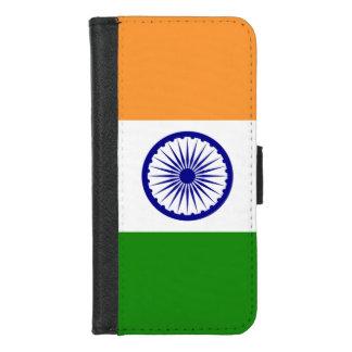 Capa Carteira Para iPhone 8/7 iPhone 7/8 de caixa da carteira com a bandeira de