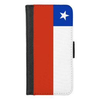 Capa Carteira Para iPhone 8/7 iPhone 7/8 de caixa da carteira com a bandeira do