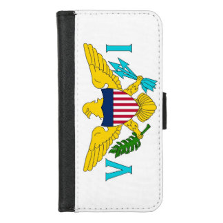 Capa Carteira Para iPhone 8/7 iPhone 7/8 de caixa da carteira com bandeira de