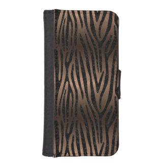 CAPA CARTEIRA PARA iPhone SE/5/5s SKN4 BK-MRBL BZ-MTL