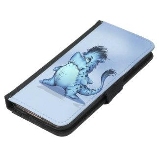 Capa Carteira Para Samsung Galaxy S5 Caixa da carteira da galáxia S5 dos DESENHOS
