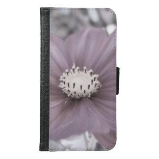 Capa Carteira Para Samsung Galaxy S6 BW Cosmo morno
