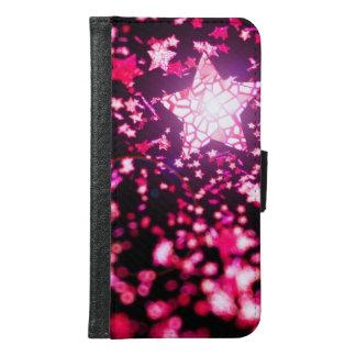 Capa Carteira Para Samsung Galaxy S6 Estrelas do vôo