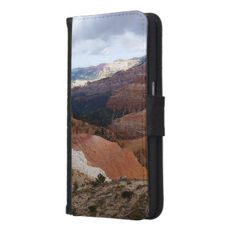 Capa Carteira Para Samsung Galaxy S6 Exemplo de Samsung