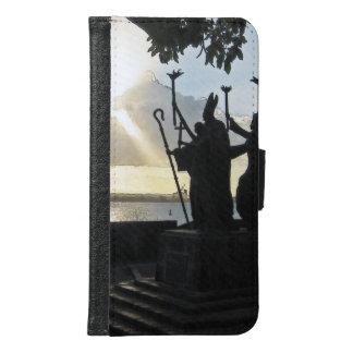 Capa Carteira Para Samsung Galaxy S6 Rogativa