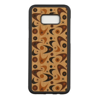 Capa Carved Para Samsung Galaxy S8+ Bumerangues