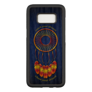 Capa Carved Para Samsung Galaxy S8 Coletor ideal