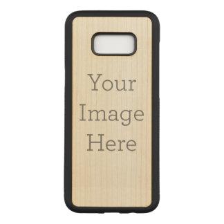 Capa Carved Para Samsung Galaxy S8+ Criar seus próprios