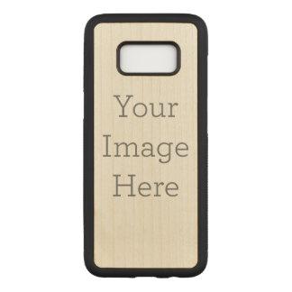 Capa Carved Para Samsung Galaxy S8 Criar seus próprios