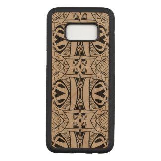 Capa Carved Para Samsung Galaxy S8 Design simétrico original