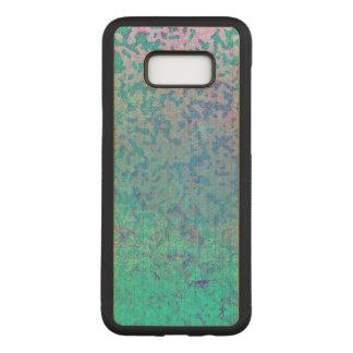 Capa Carved Para Samsung Galaxy S8+ Galáxia S8 de Samsung+ Poeira de estrela de