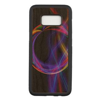 Capa Carved Para Samsung Galaxy S8 Sentimento