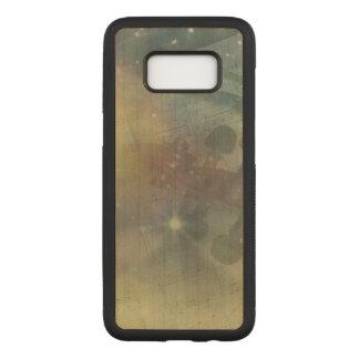 Capa Carved Para Samsung Galaxy S8 Sinfonia das estrelas