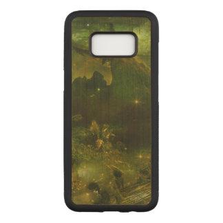 Capa Carved Para Samsung Galaxy S8 Um paraíso impressionante de South Pacific