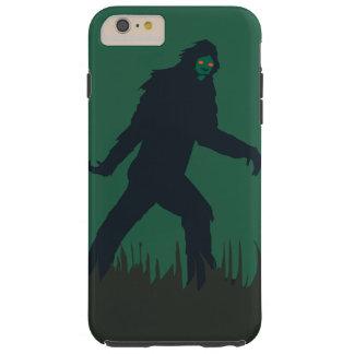 Capa Case iPhone 6/6s Plus Monkey