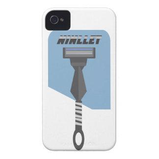 Capa Case-Mate para iPhone 4 Ninllet
