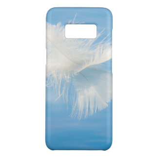 Capa Case-Mate Samsung Galaxy S8 A pena branca reflete na água | Seabeck, WA