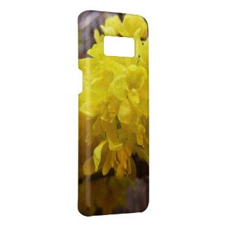 Capa Case-Mate Samsung Galaxy S8 A uva de Oregon floresce Wildflowers amarelos