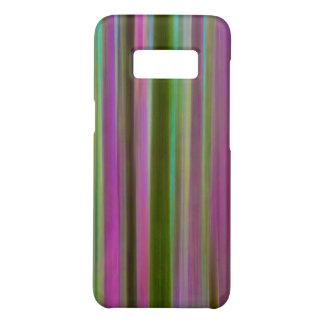 Capa Case-Mate Samsung Galaxy S8 Abstrato da floresta tropical de Hoh no crepúsculo
